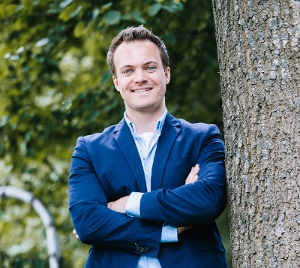 André Dietz